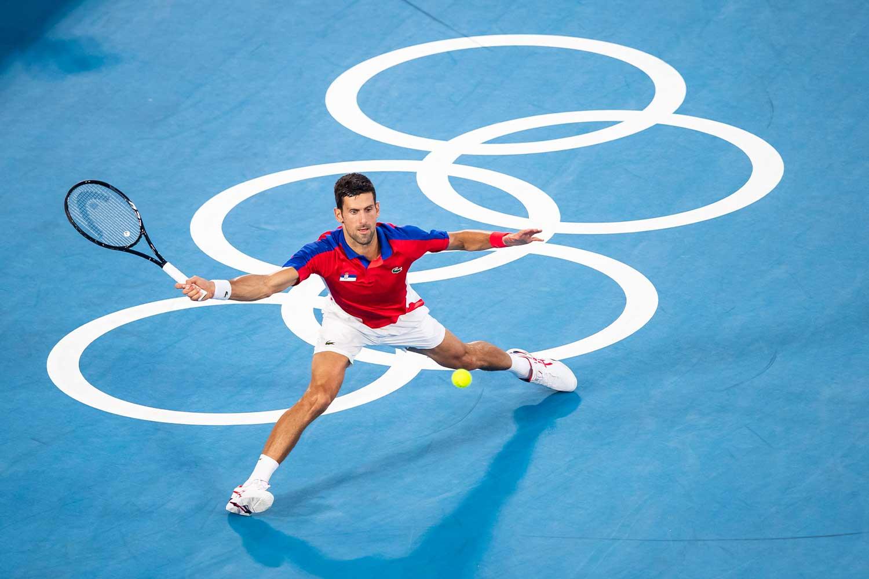 Tom Weller Fotojournalist Olympia 2020 Tennis